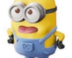 マックのハッピーセット次回「怪盗グルーのミニオン大脱走」おもちゃ一例2017年8月4日
