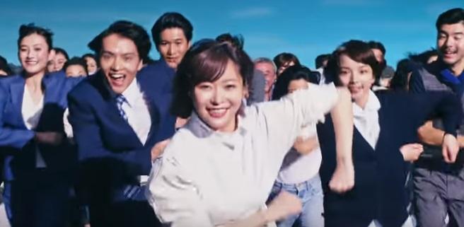 マクドナルド「バリューランチCM指原莉乃さん」CM3