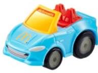 ハッピーセットチョロQ「スポーツカー」