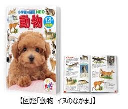 ハッピーセット図鑑「動物イヌのなかま」2018年8月31日