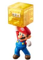 マクドナルドハッピーセットスーパーマリオ「マリオのルーレットゲーム」2018年10月19日