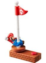 マクドナルドハッピーセットスーパーマリオ「マリオのゴールボールゲーム」2018年10月19日