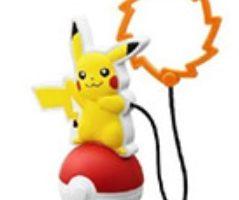 ハッピーセット「ポケモン」2019年6月28日おもちゃ一例