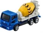 トミカハッピーセット「UDトラックスクオンミキサー車」2020年4月
