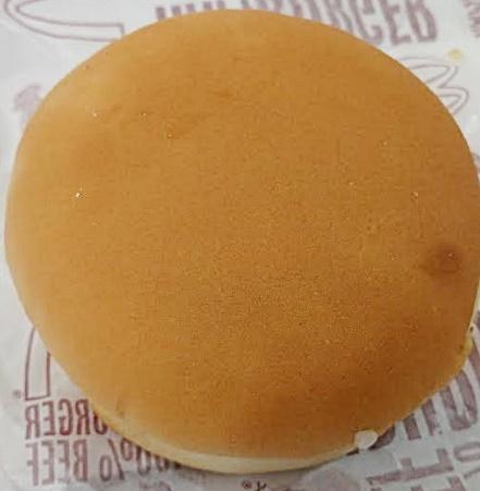 マクドナルドのハンバーガー裏メニューでも見た目は同じ